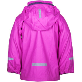 Kamik Splash - Veste Enfant - rose